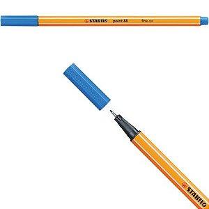Stabilo Point 88 - Azul Royal 88/32