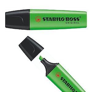 Stabilo Boss Original - Verde Claro 70/33