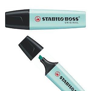 Stabilo Boss Original - Azul Pastel 70/113