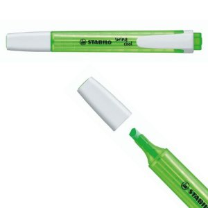 Stabilo Swing Cool Neon - Verde 275/33