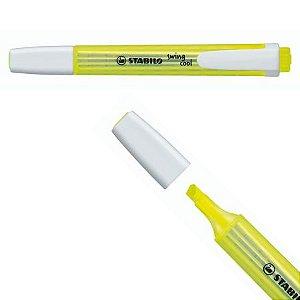 Stabilo Swing Cool Neon - Amarelo 275/24