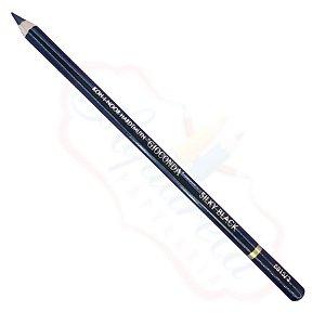 Lápis Esboço Koh-I-Noor Gioconda Negro 1 - Extra Macio