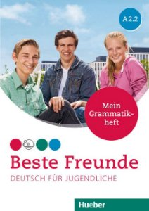 Beste Freunde A2/2 - Mein Grammatikheft
