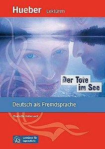 Lektüren für Jugendliche - Der Tote im See mit Audios online
