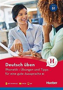 Deutsch Uben Phonetik B1