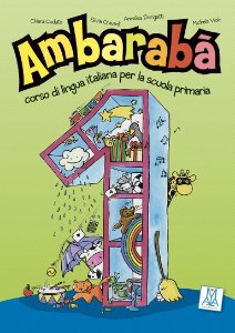Ambarab… 1 - Libro + 2 CD Audio