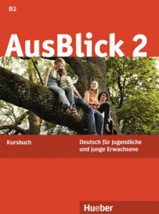 AusBlick 2 - Kursbuch - B2