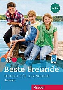 Beste Freunde A1/2 - Kursbuch