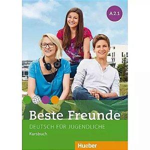 Beste Freunde A2/1 - Kursbuch