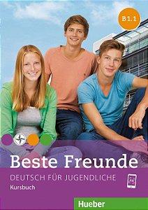 Beste Freunde B1/1 - Kursbuch