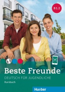 Beste Freunde B1/2 - Kursbuch
