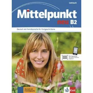 Mittelpunkt neu B2 - Lehrbuch