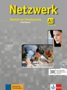 Netzwerk A1 - Arbeitsbuch mit 2 Audio-CDs