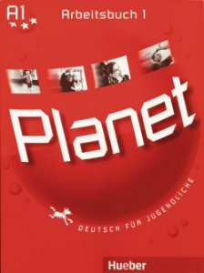 Planet 1 - Arbeitsbuch - A1