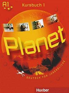 Planet 1 - Kursbuch - A1