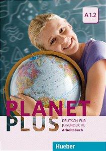 Planet Plus A1/2 - Arbeitsbuch (livro de exercicios)