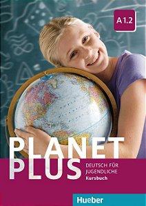 Planet Plus A1/2 - Kursbuch (livro de classe)