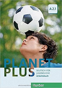 Planet Plus A2/1 - Arbeitsbuch (livro de exerc¡cios)