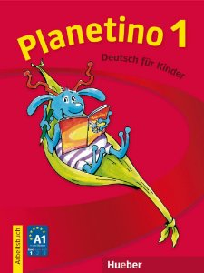 Planetino 1 - Arbeitsbuch - A1/1