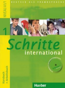Schritte International 1 - A1/1