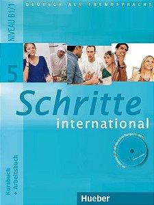 Schritte International 5 - B1/1
