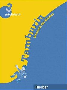 Tamburin 3 - Arbeitsbuch