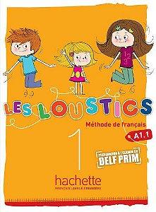 Les Loustics 1 - Livre de lï'lŠve