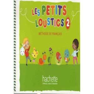 Les Petits Loustics 2 - Livre de lï'lŠve