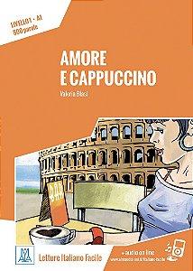Amore e cappuccino (n¡vel A1)