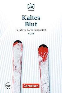Die DaF-Bibliothek: Kaltes Blut