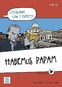 Habemus papam (n¡vel B1)