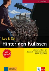 Leo & Co. - Hinter den Kulissen mit Audio-CD