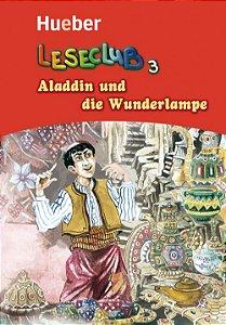 Leseclub: Aladdin und die Wunderlampe