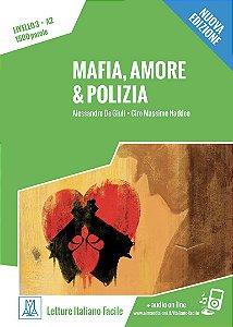 Mafia, amore & polizia - Nuova edizione (n¡vel A2)