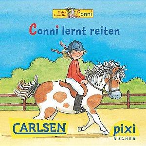 Pixi - Conni lernt reiten