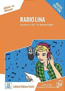 Radio Lina - Nuova edizione (n¡vel A1)