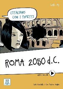Roma 2050 d.C. (n¡vel A1)