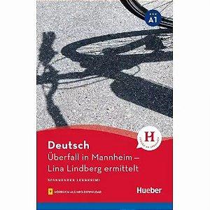 Spannender Lernkrimi - šberfall in Mannheim