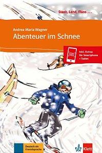 Stadt, Land, Fluss ... - Abenteuer im Schnee mit Online-Angebot