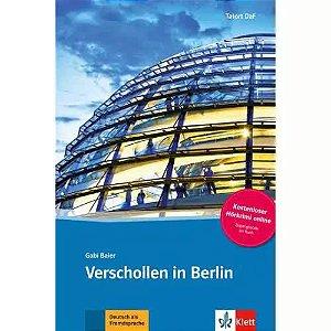 Verschollen in Berlin - Buch + Online-Angebot