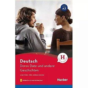Spannender Lernkrimi - Doros Date und andere Geschichten