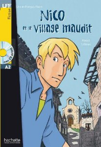Nico et le Village Maudit + CD audio