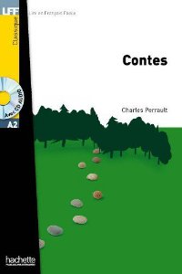Contes + CD audio