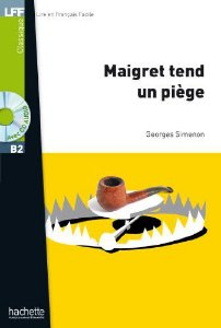 Maigret tend un piŠge + CD audio