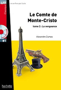Le Comte de Monte Cristo T 02 + CD Audio