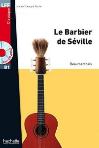 Le Barbier de S'ville + CD Audio