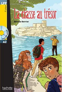 La Chasse au Tr'sor + CD audio