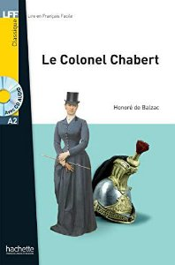 Le Colonel Chabert + CD Audio
