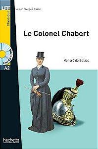 Le Colonel Chabert + CD Audio