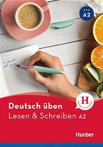 Deutsch ben - Lesen  Schreiben A2 NEU